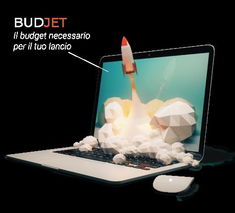 11 COPY - BE Comunicazioni - lancio budjet