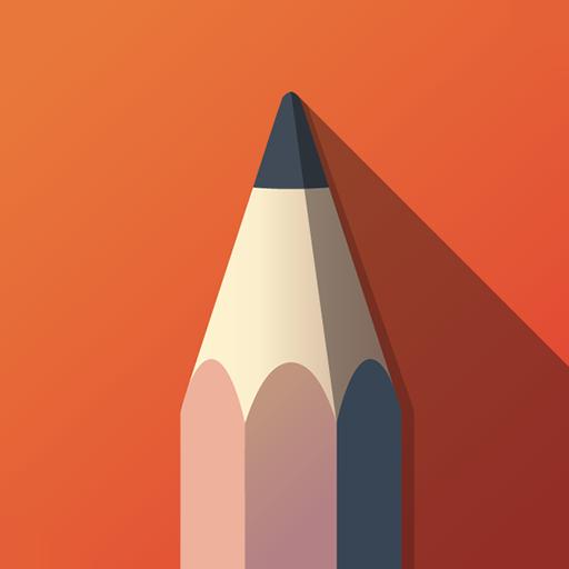 Logo SketchBook Be Comunicazioni