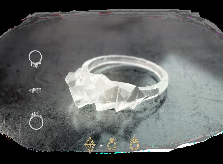 01 RENDERING - BE Comunicazioni - immagine anello di ghiaccio 02