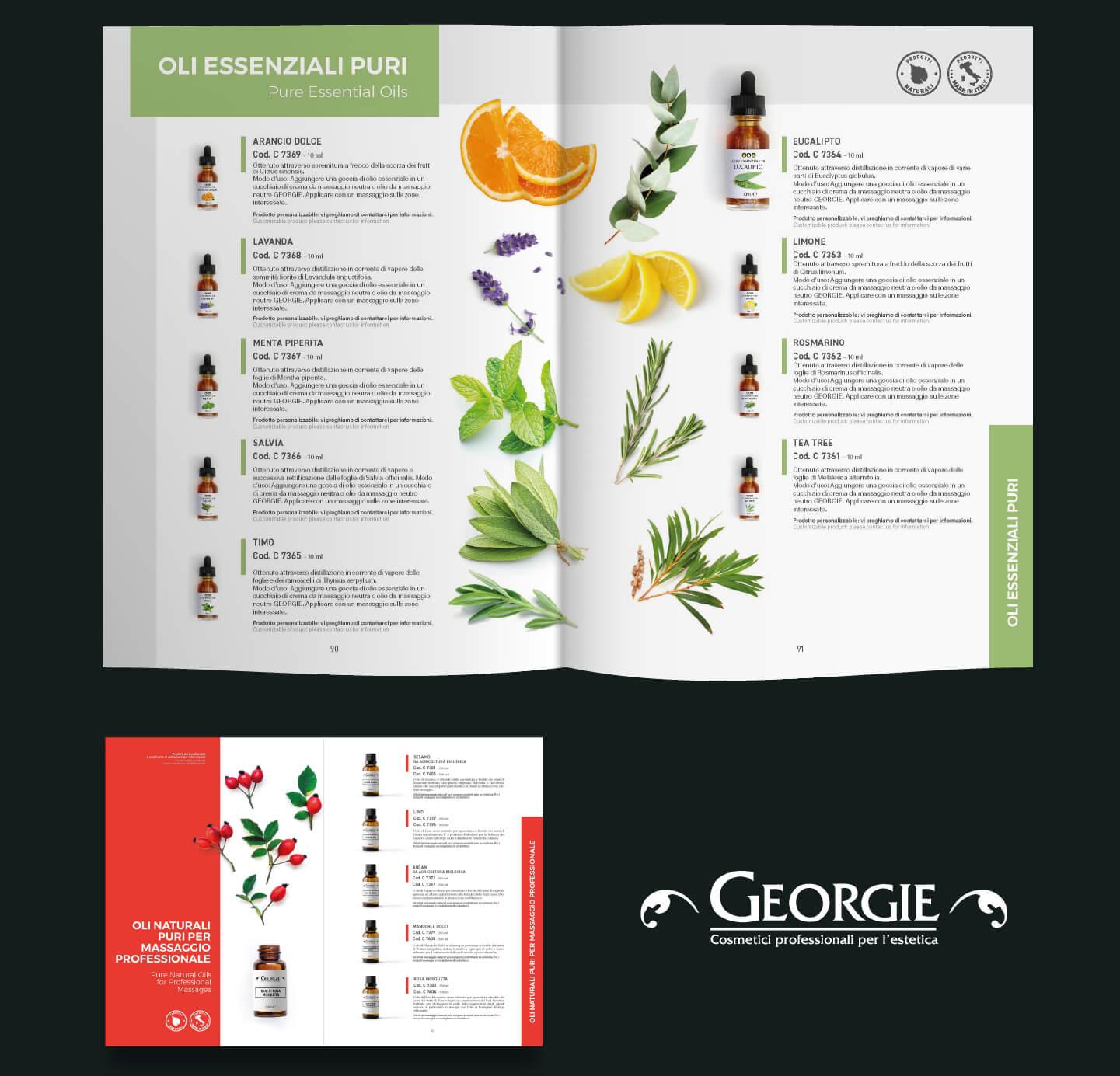 Catalogo Prodotti - Portfolio - Be Comunicazioni - Pubblicità e Marketing - GR Service - slide 03