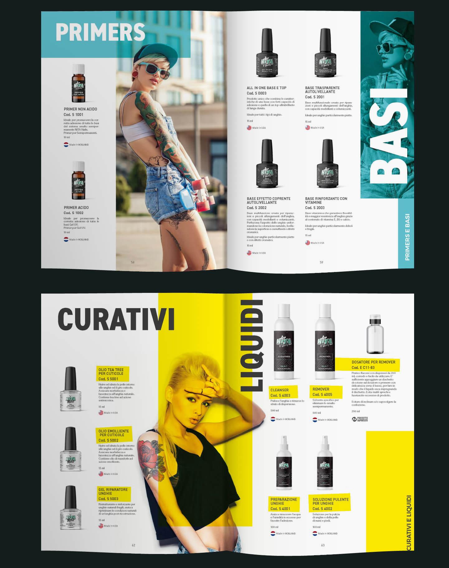 Catalogo Prodotti - Portfolio - Be Comunicazioni - Pubblicità e Marketing - GR Service - slide 06