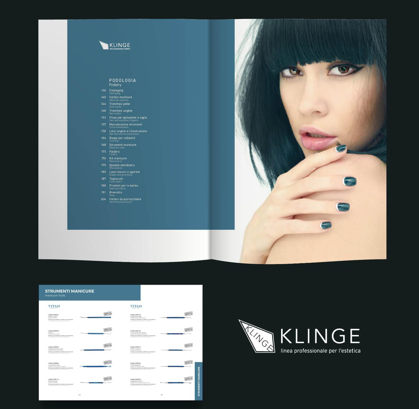 Catalogo Prodotti - Portfolio - Be Comunicazioni - Pubblicità e Marketing - GR Service - slide 08