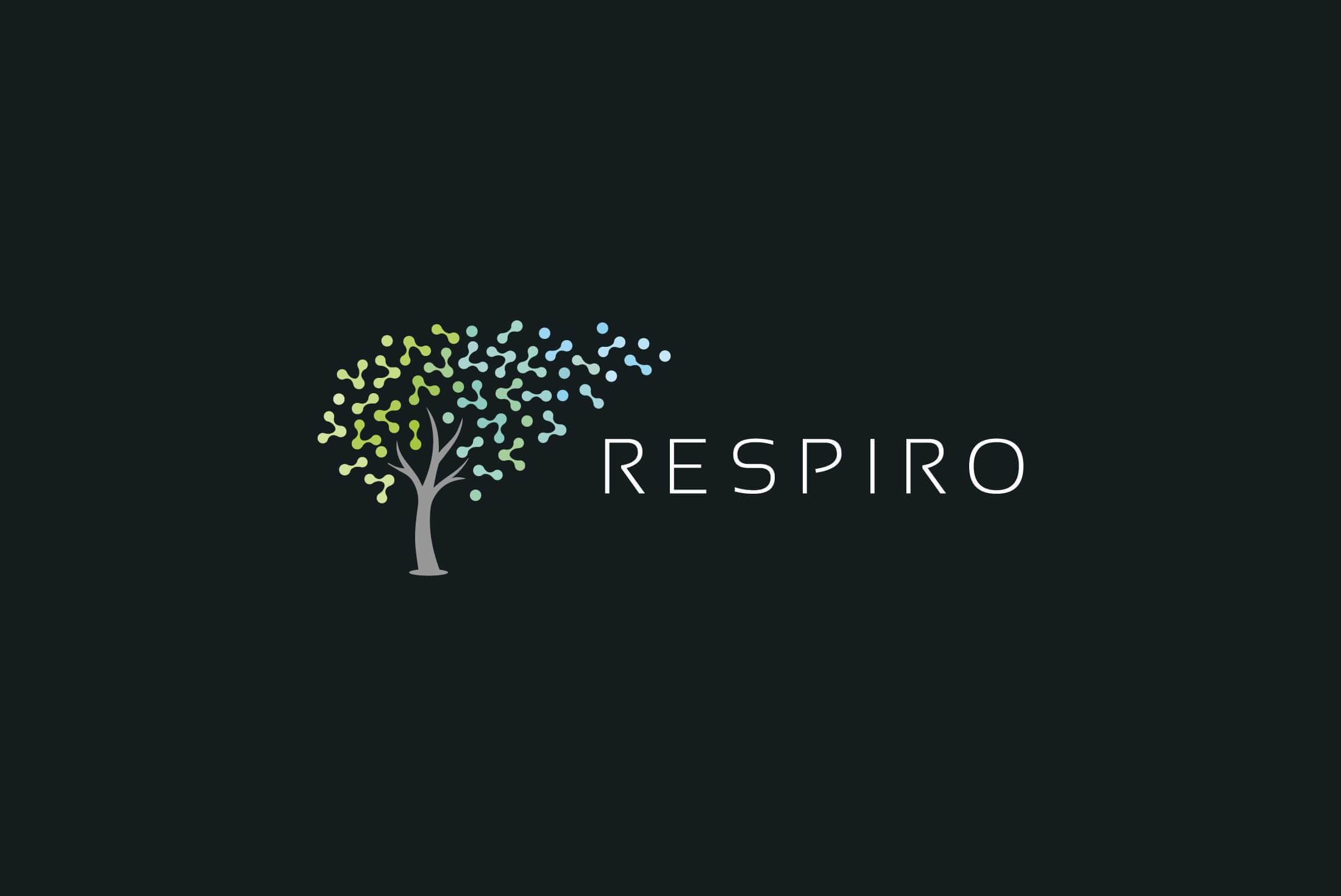 Logo mockup - Portfolio - Be Comunicazioni - Pubblicità e Marketing - Respiro - Cover