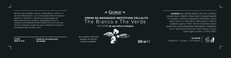 Packaging - Georgie - Portfolio - Be Comunicazioni - Pubblicità e Marketing - GR Service - slide 06