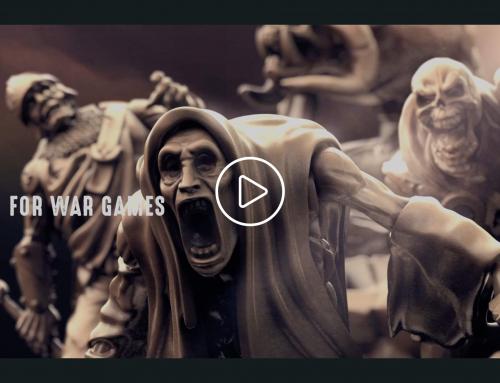 Video prodotto – Interactive Miniature